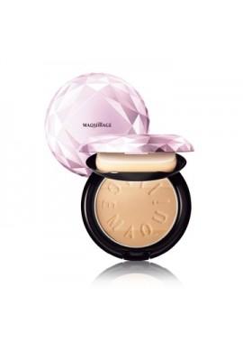 Azjatyckie kosmetyki Shiseido MAQUillAGE Perfect Multi Compact
