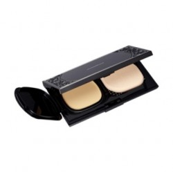 Azjatyckie kosmetyki Shiseido MAQUillAGE Treatment Lasting Compact UV SPF24 PA++