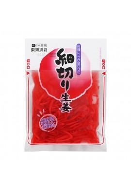 Tokai Tsukemono Hosogiri Nama Syouga (Ginger Pickles)