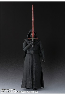 Bandai S.H.Figuarts Star Wars Kylo Ren
