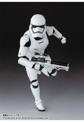 Bandai S.H.Figuarts Star Wars First Order Stormtrooper