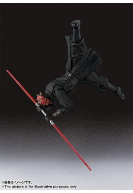 Bandai S.H.Figuarts Star Wars Darth Maul (Episode I)