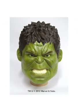Hulk Narikiri Mask