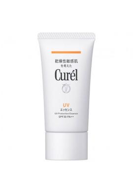 Kao Curel UV Protection Essence SPF30 PA++