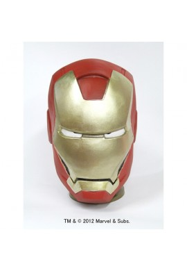 Iron Man Narikiri Mask