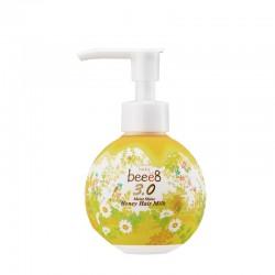 ViCREA beee8 Moist Shine Honey Hair Milk 3.0