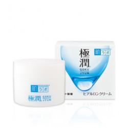 Azjatyckie kosmetyki Hada Labo Gokujyun Hyaluronic Acid Moisturizing Cream