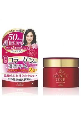 Azjatyckie kosmetyki Kose Grace One Perfect Cream