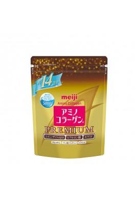 Meiji Amino Collagen Premium Powder