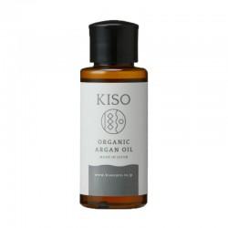 KISO Organic Argan Oil
