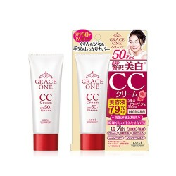 Kose Grace One CC Cream SPF50 PA+++