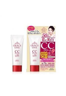 Azjatyckie kosmetyki Kose Grace One CC Cream