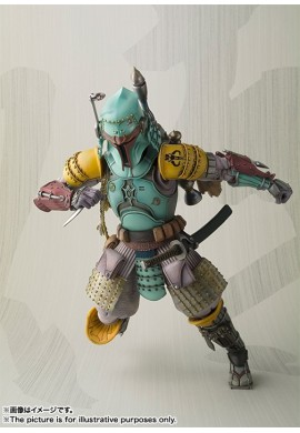 Bandai Tamashii Nations Meisho Movie Realization Boba Fett