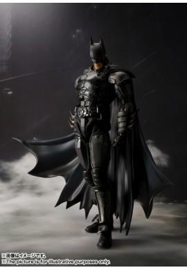 Bandai S.H.Figuarts Batman
