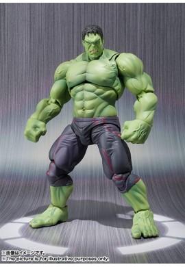 Bandai S.H.Figuarts Hulk Avengers