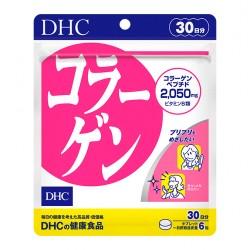 DHC Supplement Collagen Tablets