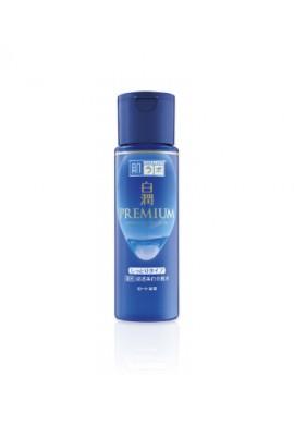 Azjatyckie kosmetyki Hada Labo Shirojyun Premium Whitening Lotion Rich Moist Type