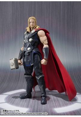Bandai S.H.Figuarts Thor Avengers