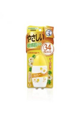 Rohto Sunplay Baby Milk SPF34 PA+++