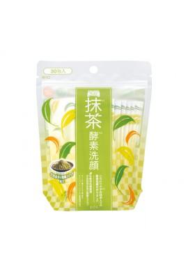 pdc Wafood Made Uji Matcha Enzyme Face Wash