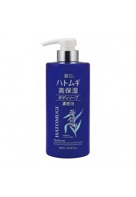 Kumano Cosmetics Hatomugi The Body Soap