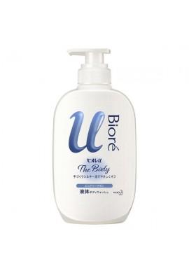 Kao Biore U The Body Liquid Purely Savon Fragrance
