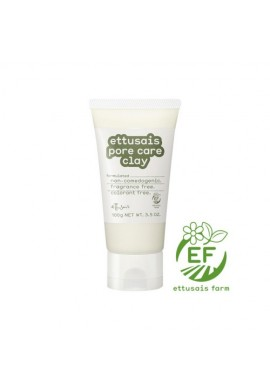 Azjatyckie kosmetyki Ettusais Pore Care Clay