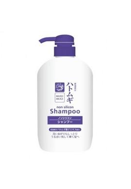 Kumano Yushi Hatomugi non silicon Shampoo