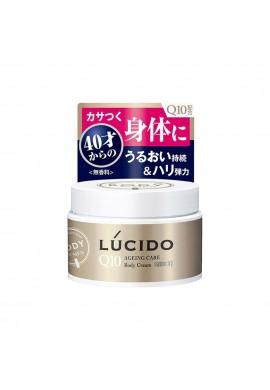 Mandom Lucido MEN Ageing Care Body Cream