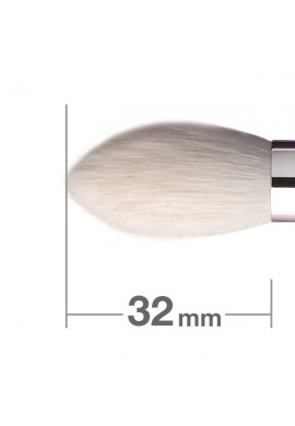 Azjatyckie akcesoria Hakuhodo J5521 Highlighter Brush Tapered