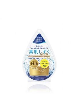 Azjatyckie kosmetyki Asahi R&D Suhada Shizuku Rich Total Aging Pack Gel