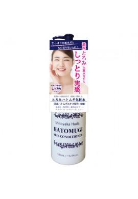 AIAI Medical Inc. Shitoyaka Hada Hatomugi Skin Conditioner