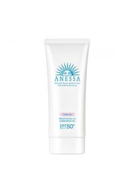 Shiseido Anessa Brightening UV Sunscreen Gel SPF50+ PA++++