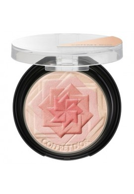 Kanebo Coffret D'or Smile Up Cheeks