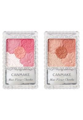 Canmake Mat Fleur Cheeks