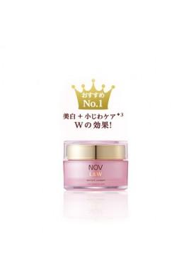 Azjatyckie kosmetyki NOV L & W Enrich Cream