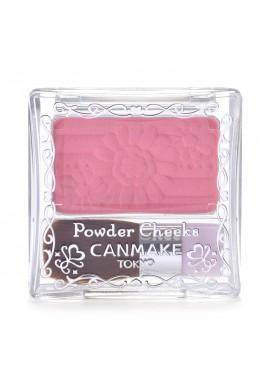 Canmake Powder Cheeks SPF25 PA++