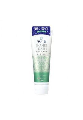 Azjatyckie kosmetyki Lion Enamel Pearl Whitening Toothpaste