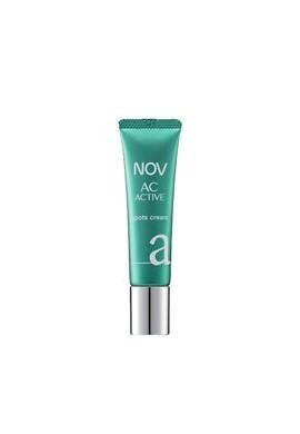 Azjatyckie kosmetyki NOV AC Active Spots Cream