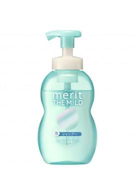Kao Merit The Mild Foam Conditioner