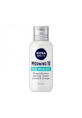 NIVEA MEN Morning 10 Oily Block Gel