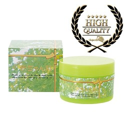 Peak IKIIKI Akachan Hada Gel Cream All in One