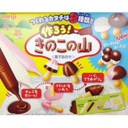 Meiji New Kinoko No Yama Kit
