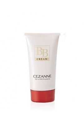 Azjatyckie kosmetyki CEZANNE BB Cream