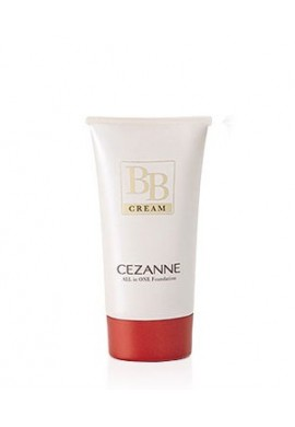 CEZANNE BB Cream SPF23 PA++