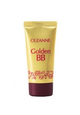 Azjatyckie kosmetyki CEZANNE Golden BB Cream