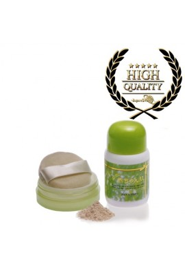 Peak IKIIKI Akachan Hada Face Powder with CASE