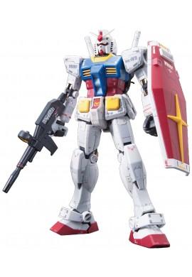 Bandai Gundam RG 1/144 RX-78-2 Gundam
