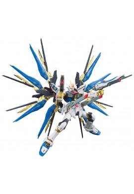 Bandai Gundam RG 1/144 ZGMF-X20A Strike Freedom Gundam