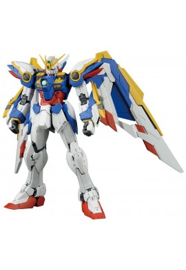 Bandai Gundam RG 1/144 XXXG-01W Wing Gundam EW
